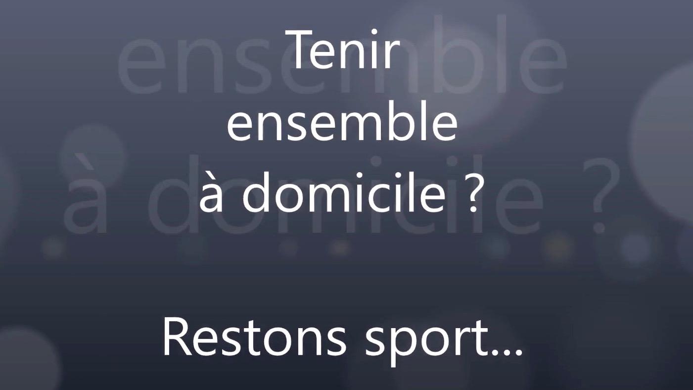 TenirEnsemble