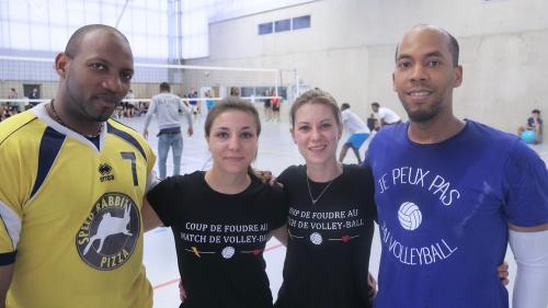 Team Merguez
